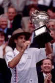 Pete Sampras Wins 1994 Australian Open