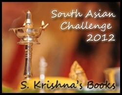 South Asian Challenge 2012