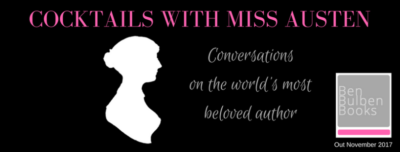 Personal FB Cover COCKTAILS WITH MISS AUSTEN